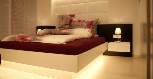 Luxus-Ferienwohnung-Sand-in-Taufers-Suedtirol-Schlafzimmer