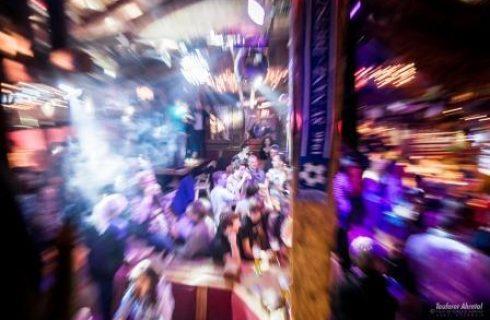 Party Ahrntal