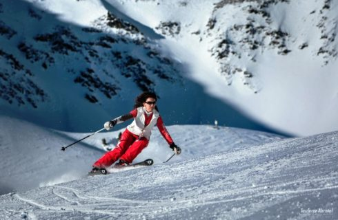 Winter-Skiurlaub-Suedtirol
