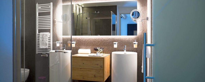 Tradition trifft Moderne - ein Badezimmer zum Verlieben