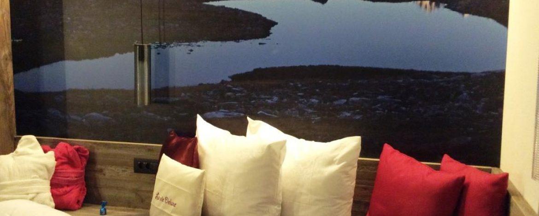 NEU AB 1. Juli - Deluxe Ferienwohnung mit Sauna und Whirlpool